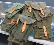 Aak3-cell Mag Pouch New Polish Military Radom Factory 7.62x39 5.45x39 @