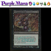 Yawgmothand039s Will Judge Gift Cards 2007 Mtg Magic The Gathering Reserved List