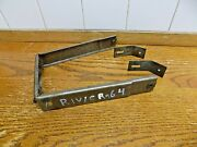 1964 Buick Riviera Center Console Lower Mounting Bracket