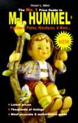 The No. 1 Price Guide To M. I. Hummel Figurines Plates More... By Miller New