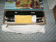 Ho Scale Athearn Undecorated Standard Steel Baggage Car Kit