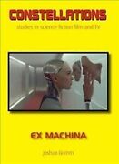 Ex Machina Hardcover By Grimm Joshua Brand New Free Shipping In The Us