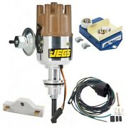 Jegs 40500k Electronic Ignition Conversion Kit