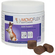 Verified ● Movoflex Joint Support For Medium Dogs 40-80 Lbs - 60 Soft Chews
