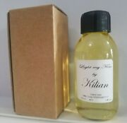 New Auth Unused Discontinued Rare By Kilian Light My Fire 100ml Tester Refill
