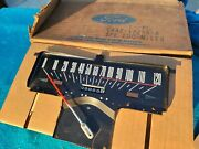 Nos Ford 1969 Galaxie 500 Ltd Country Squire Speedometer Dash New In Oem Box 69