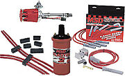 Msd Ignition 8360k Ready-to-run Ignition Kit