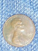 1982 D Small Date Copper Penny