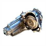 Atk Engines 4702a-js Remanufactured Automatic Transmission Gm 4t65e Fwd 1997-199