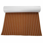 Flooring Mat Non-skid Decking Pad Decor For Marine Boat Yach 94.5x47.2in