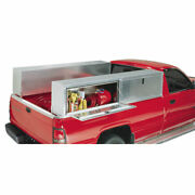 Lund 8190 Truck Bed Challenger Tool Box Topside Storage Box Length 90 Width 12