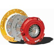 Mcleod 6306807m Rxt Street Twin Clutch2009-2013 Cadillac Cts-v 2012-2014 Chevy C