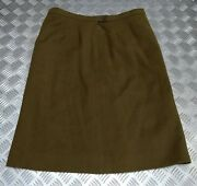 No2 Army Skirt Old Pattern Officers Uniform Dress Issue British Made Ebyt472