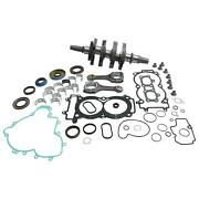 Hot Rods Hr00106 Bottom End Kit With Rods Fits 18-20 Polaris 1000 General Rzr