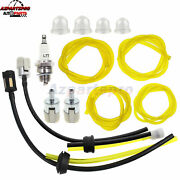 Fuel Line Grommet Assembly For Shindaiwa 22dh Trimmer / 72936-81000 A021002010