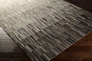 Abstract Area Rugs 100 Hair On Hide Hand Crafted No Pile For Home Decor
