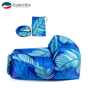 New Swimming Pool Floating Sofa Outdoor Camp Beach Camping Inflatable Bean Bags