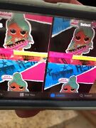 Lol Surprise Re Mix Hair Flip Surprise Hairstyle Bundle Of 4 Brand New Unopened