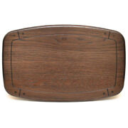 Rinker Boat Cockpit Table Top 2460506 | 28 3/4 X 18 1/4 Inch Wood