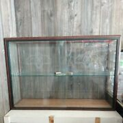 Rare Playboy Signature / Don Diego Cigar Display Case Only 100 Made
