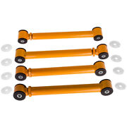 Adjustable Front Control Arms Set 0-8 Inch Lift For Dodge Ram 1500 1994-2012