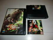 Neo Geo Snk The King Of Fighters 2003 Neogeo Aes Snk Japan Retro Game