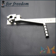 Kick Starter Lever Motorcycle Dirt Pit Parts 16mm Start For Lifan Yx Lifan Yx
