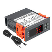 Digital Temperature Controller Stc-8080a+ Refrigerator Thermostat For K3b7
