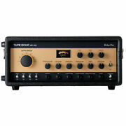 Echo Fix Ef-x2 Tape Echo With Spring Reverb And Dsp Reverb/chorus - Metallic Gold