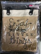 Thirty-one Canvas Storage Tote