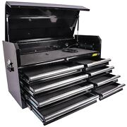 Jegs 81464 8-drawer Steel Tool Chest 40 X 17.8 X 23.1