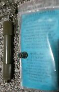 M Sixty 209 Fuse Time Blasting Us Military Eod. Pouch Decal Camouflage Survival