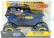 Son-uva Digger Monster Jam Breaking Records Target Exclusive 124 - New