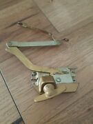 Pella Casement Roto Gear Operator 1963-1993 Left With Cower And Handle