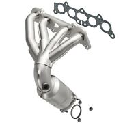 For Toyota Camry 1997-2001 Magnaflow 49-state Manifold Catalytic Converter Dac