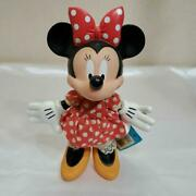 Applause Minnie Mouse Figure Made By Aprose About 24cm