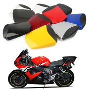 Motocycle Rear Seat Cover Cowl Fairing For Yamaha Yzf R6 2003 2004 2005