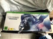 Ace Combat 7 Skies Unknown The Strangereal Edition Collector Xbox One Neuf