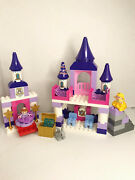 Lego 10595 Duplo Sofia The First Sofia The First Royal Castle Extra Pieces Reas