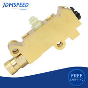 Pv2t Replaces Gm 25509419 Disc/drum Combo Proportioning Valve-brass Universal