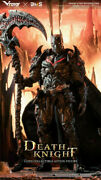 Vtoys X Bms 1/12 Scale Death Knight 6inches Soldier Figure Collectible In Stock