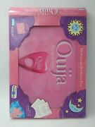 Pink Ouija For Girls Board Game Parker Bros Hasbro 2008 Rare Discontinued