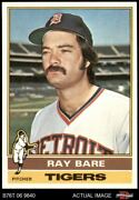 1976 Topps 507 Ray Bare Tigers 8.5 - Nm/mt+