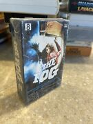 The Fog Hi8 1989 Very Rare 8mm Tape Not Vhs Factory Sealed Get It Graded Horror