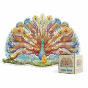 Jigsaw Wooden Puzzles For Adults By | Queen Of Gentle Dreams | Unique Large