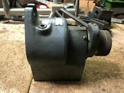 Machinist Tool Lathe Mill Yuasa 5 C Collet Index Indexer Fixture Drwy