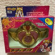 Sailor Moon Supers Crisis Compact Things At The Temps