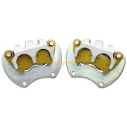 Rear Left Right Brake Calipers With Pads For Polaris Rzr Xp 4 1000 2014-2022