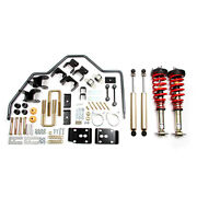 Bell Tech Performance Handling Kit Plus 15-17 Fits Ford F150 1001hkp