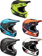 2022 Thor Youth Sector Mips Split Helmet - Motocross Dirtbike Offroad Youth